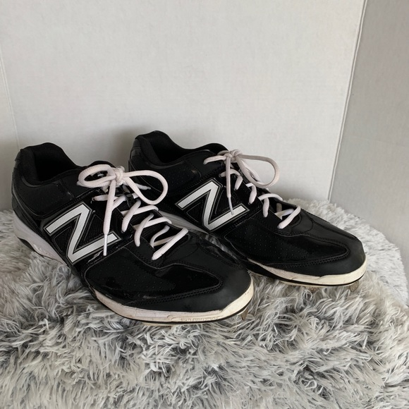 New Balance Other - New Balance men's metal baseball cleats. Size 13